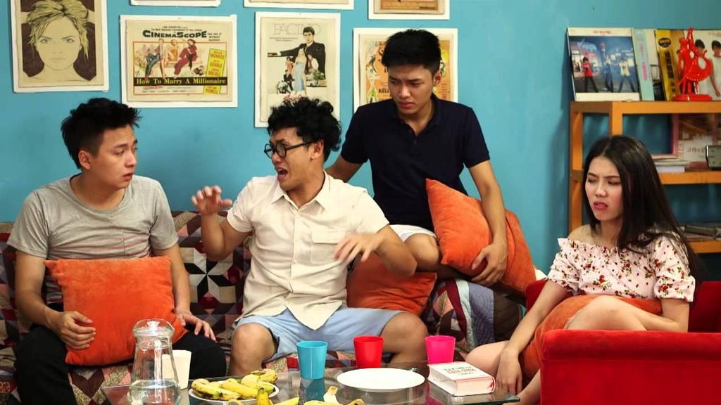 6 phim truyen hinh Viet duoc lam lai tu Han Quoc nhan nhieu khen che hinh anh 8
