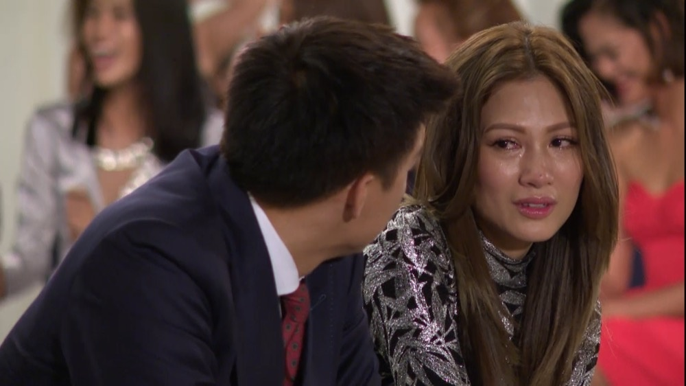 The Bachelor VN tap 2: Nhieu co gai khoc vi chang Viet kieu doc than hinh anh 3