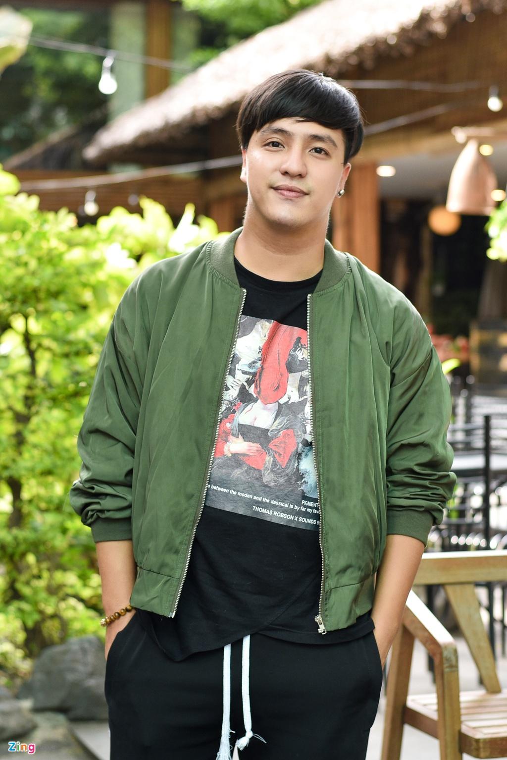 Ong bau chieu tro Tang Nhat Tue: 'Show nao co Tran Thanh, toi se ne' hinh anh 3