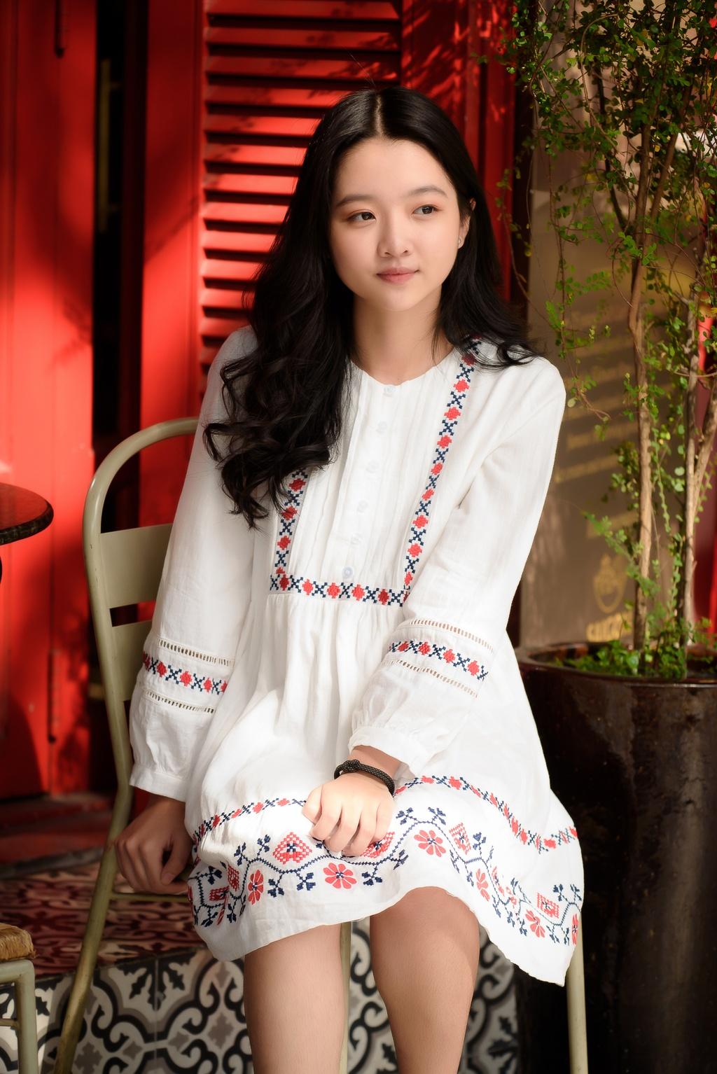 Lam Thanh My cua 'Toi thay hoa vang': 16 tuoi se dong canh om, hon hinh anh 2