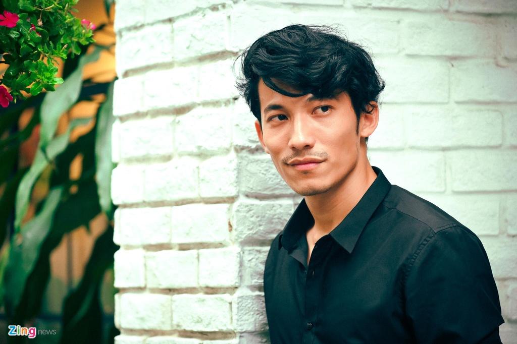 Lien Binh Phat Running Man anh 1
