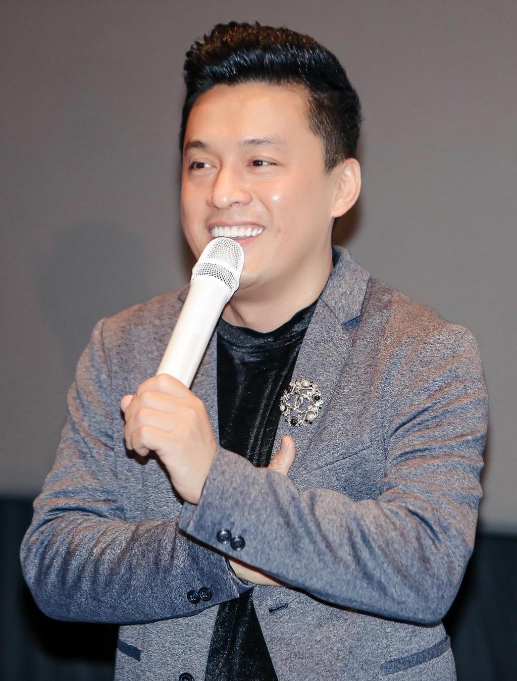Lam Truong: 'Toi hoi han vi da mang nang loi lam vo ton thuong' hinh anh 2
