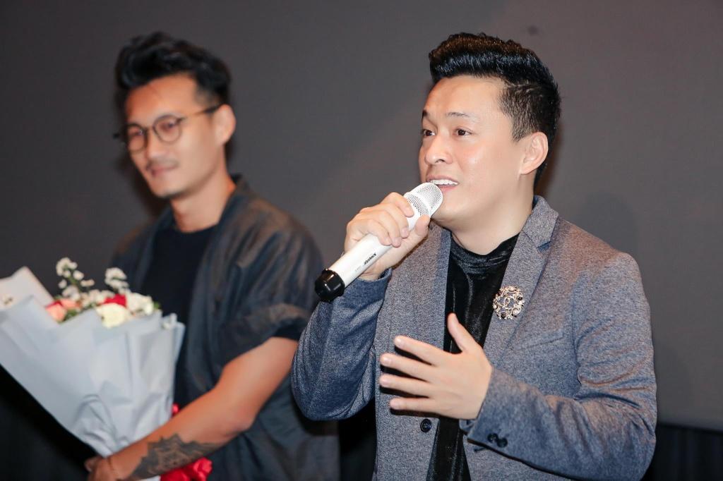 Lam Truong: 'Toi hoi han vi da mang nang loi lam vo ton thuong' hinh anh 3