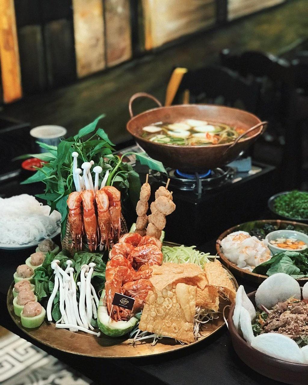Lap keo 'sang chanh' dip 2/9 tai nhung nha hang mang hon Viet hinh anh 11