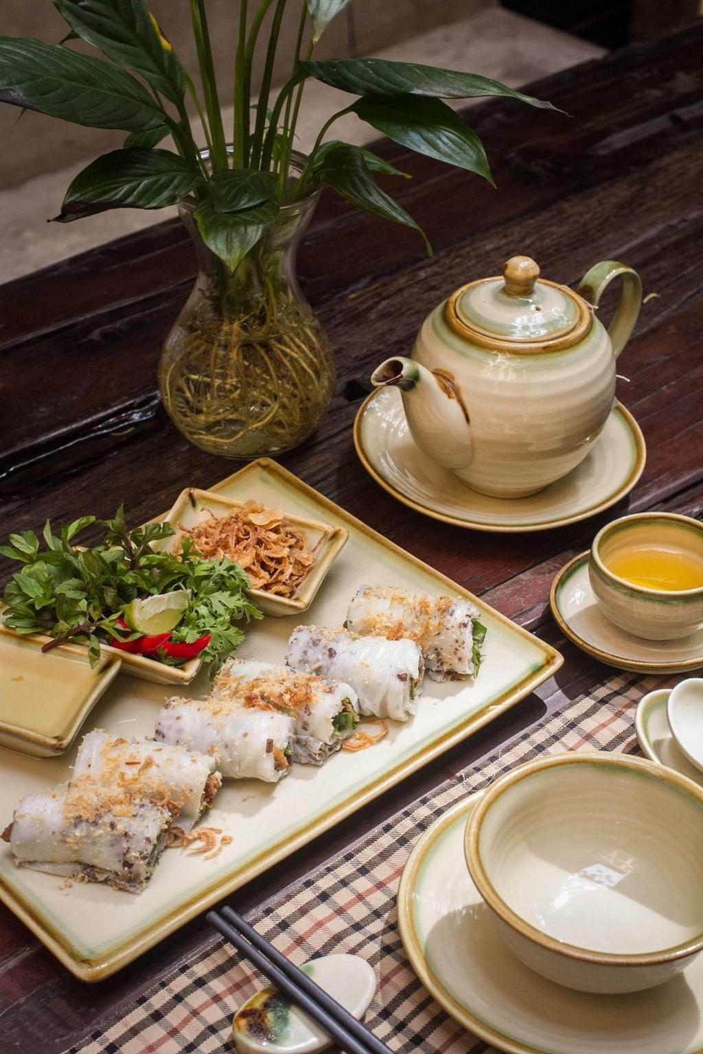 Lap keo 'sang chanh' dip 2/9 tai nhung nha hang mang hon Viet hinh anh 6