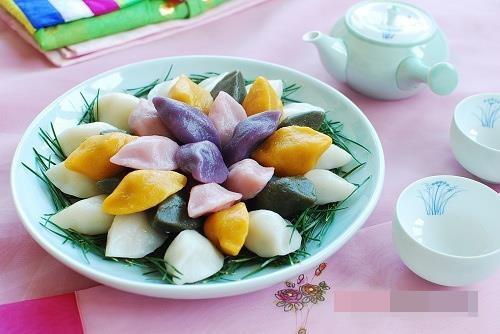 Kham pha huong vi banh Trung thu cua cac nuoc chau A hinh anh 3