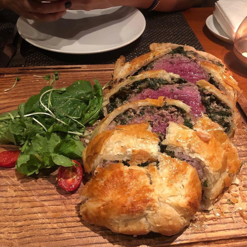 5 nha hang steak dat xat ra mieng noi tieng o Ha Noi hinh anh 15
