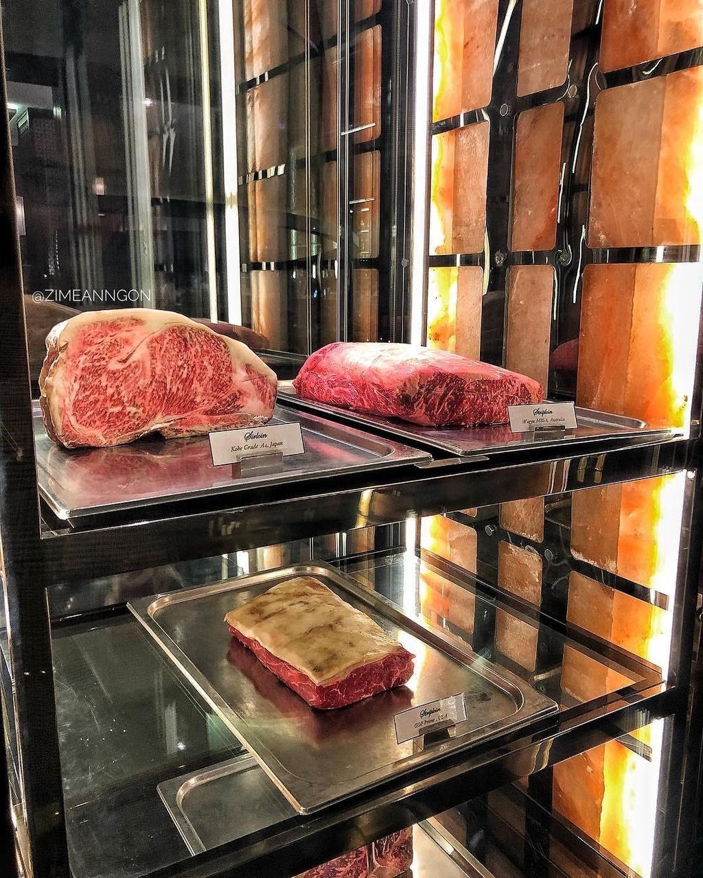 5 nha hang steak dat xat ra mieng noi tieng o Ha Noi hinh anh 7
