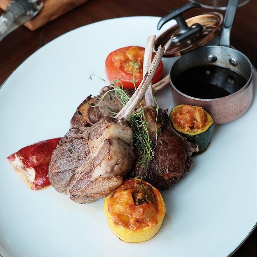 5 nha hang steak dat xat ra mieng noi tieng o Ha Noi hinh anh 10