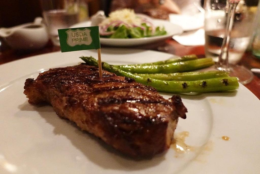 5 nha hang steak dat xat ra mieng noi tieng o Ha Noi hinh anh 5