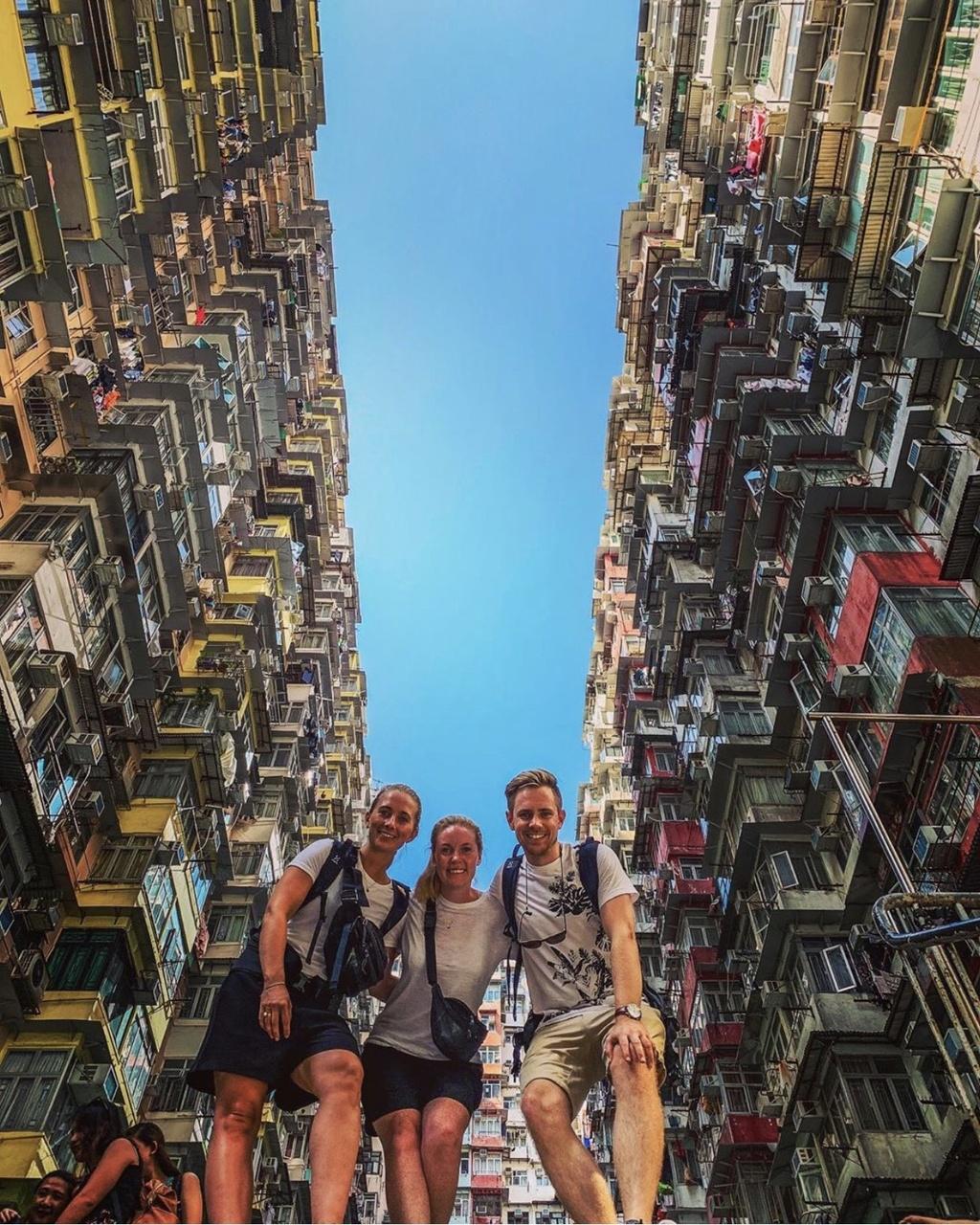 4 diem check-in lung linh cho gioi tre khi den Hong Kong hinh anh 2