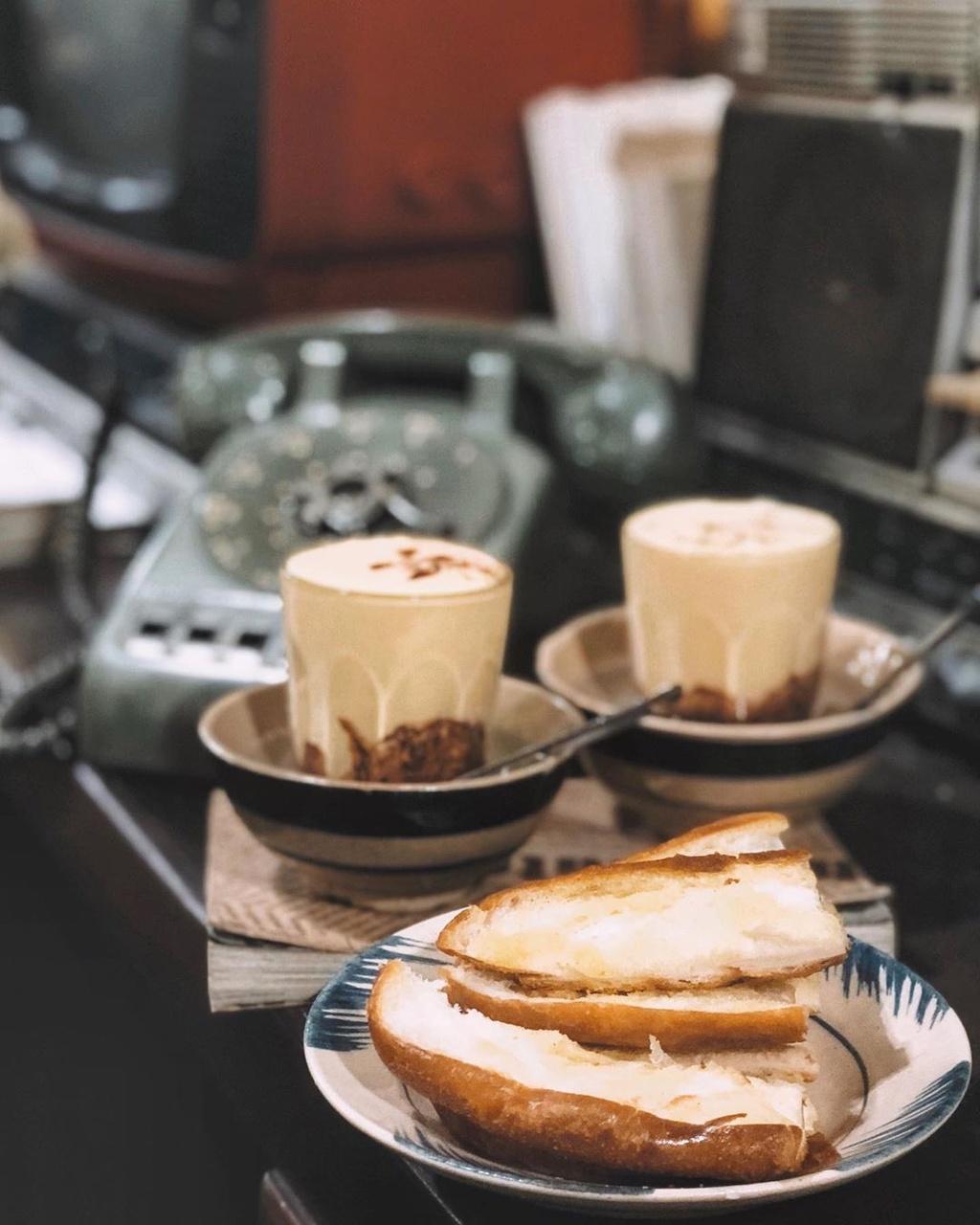 Những thức uống ấm lòng khi Hà Nội vào tiết trời đông