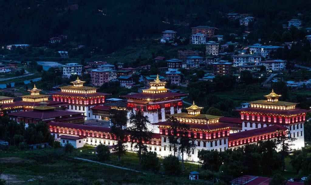 Nhung ly do khien Bhutan tro thanh vuong quoc hanh phuc nhat the gioi hinh anh 6