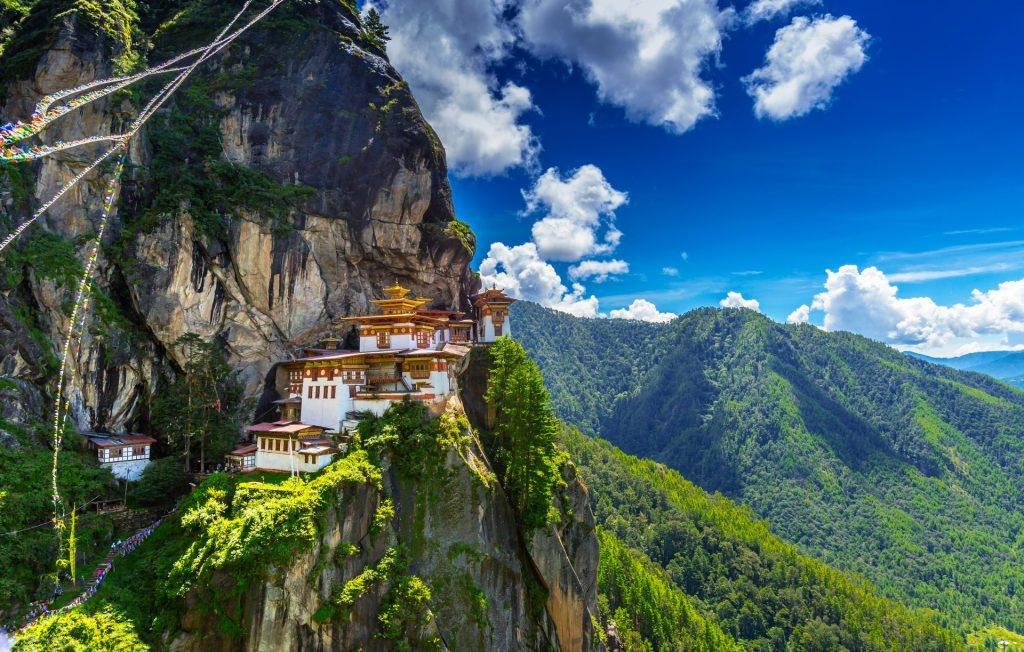 Nhung ly do khien Bhutan tro thanh vuong quoc hanh phuc nhat the gioi hinh anh 9