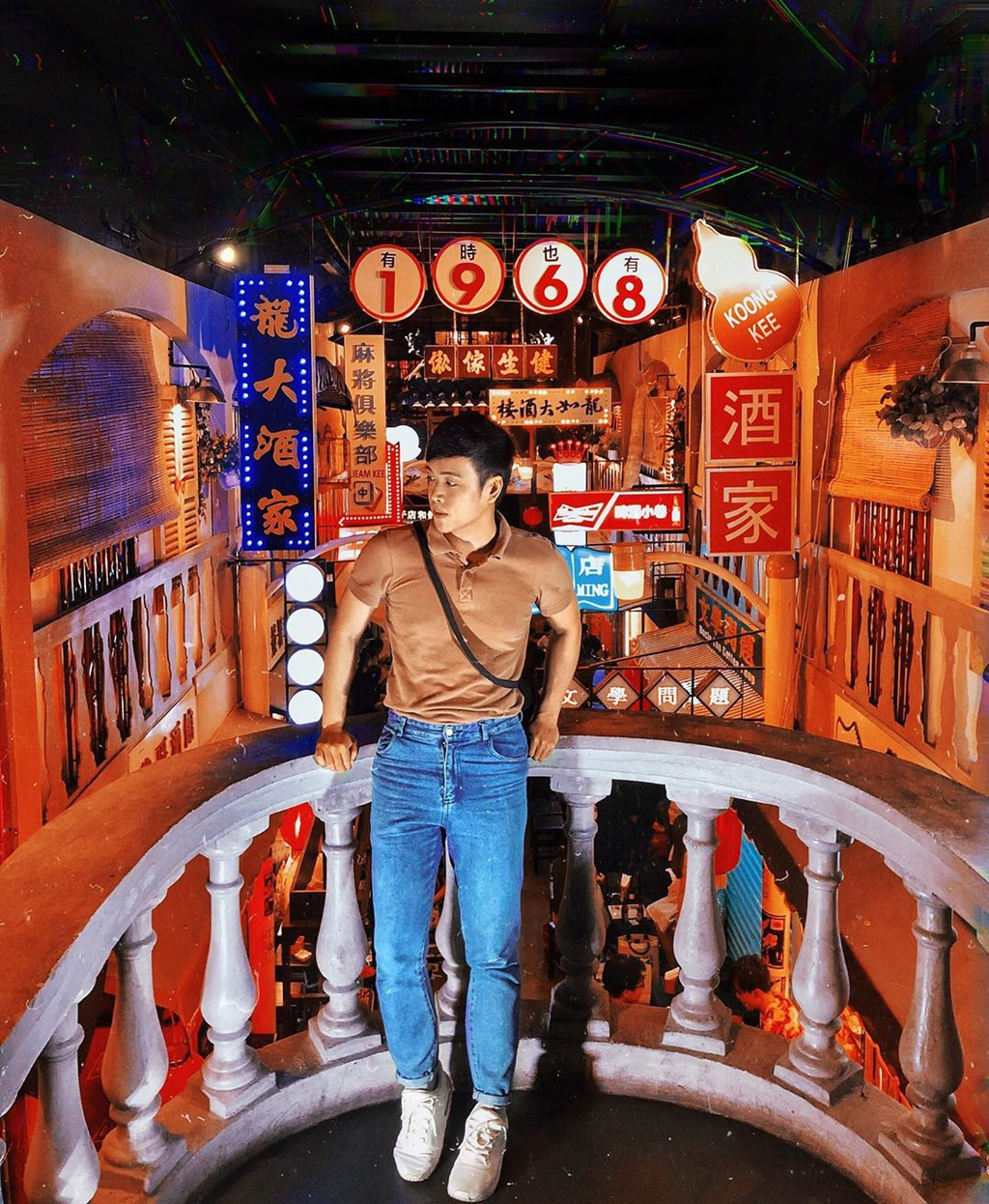 Quan style Hong Kong o TP.HCM anh 7