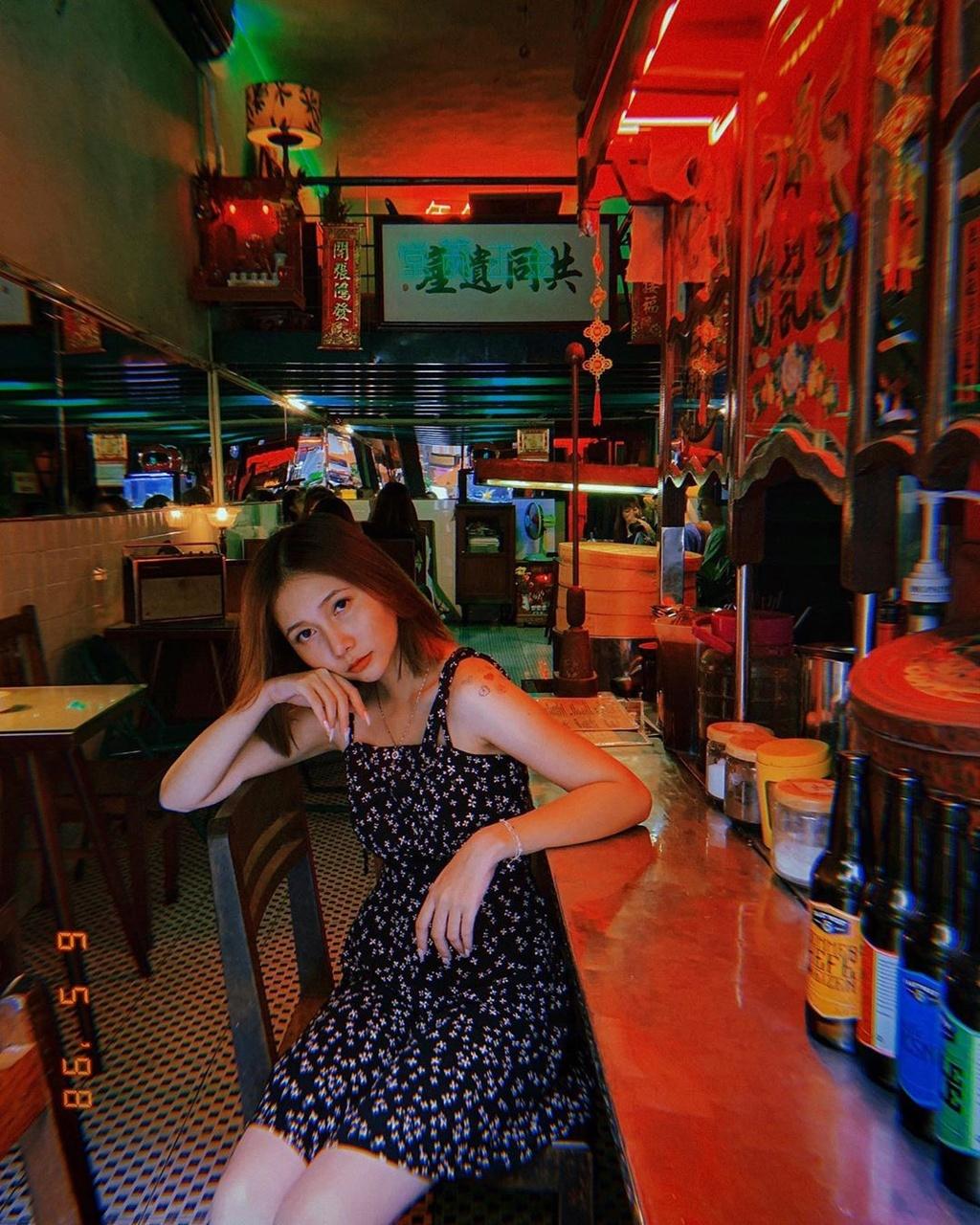 Quan style Hong Kong o TP.HCM anh 2
