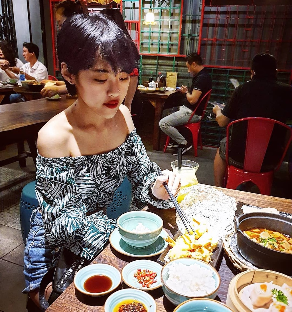 Quan style Hong Kong o TP.HCM anh 14