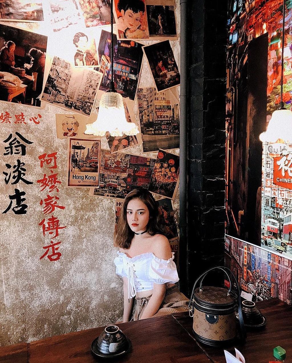 Quan style Hong Kong o TP.HCM anh 12