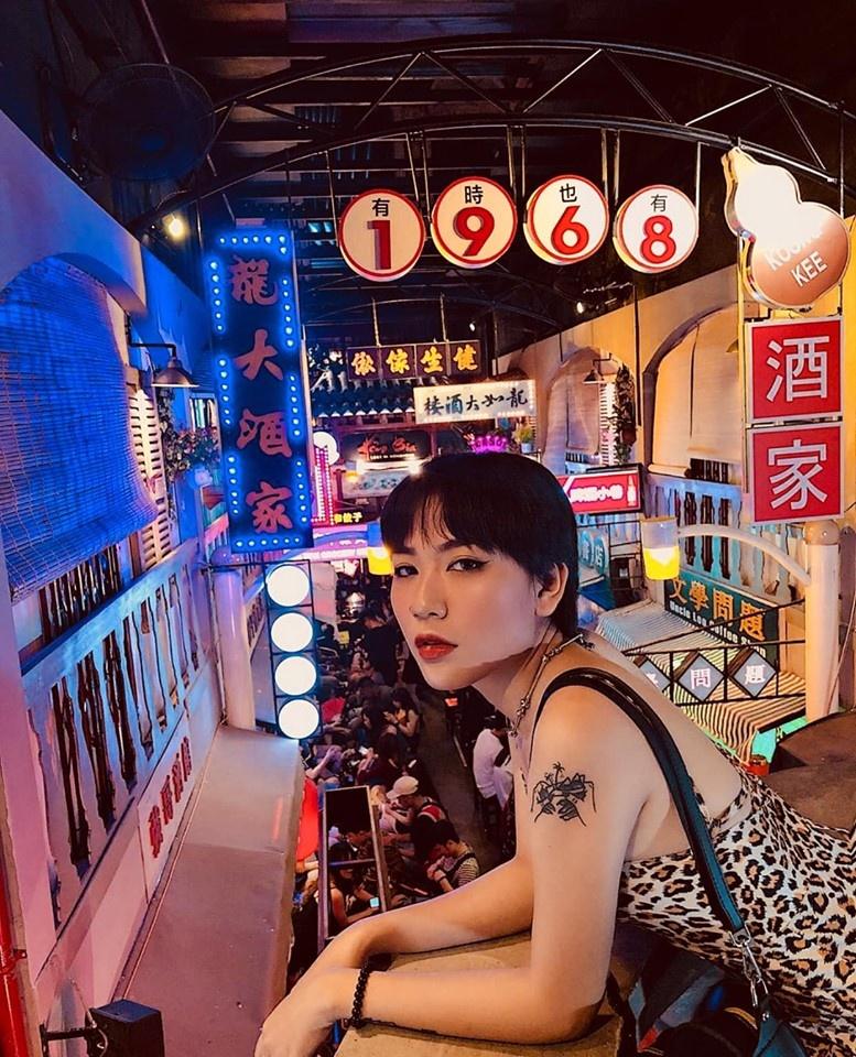 Quan style Hong Kong o TP.HCM anh 8
