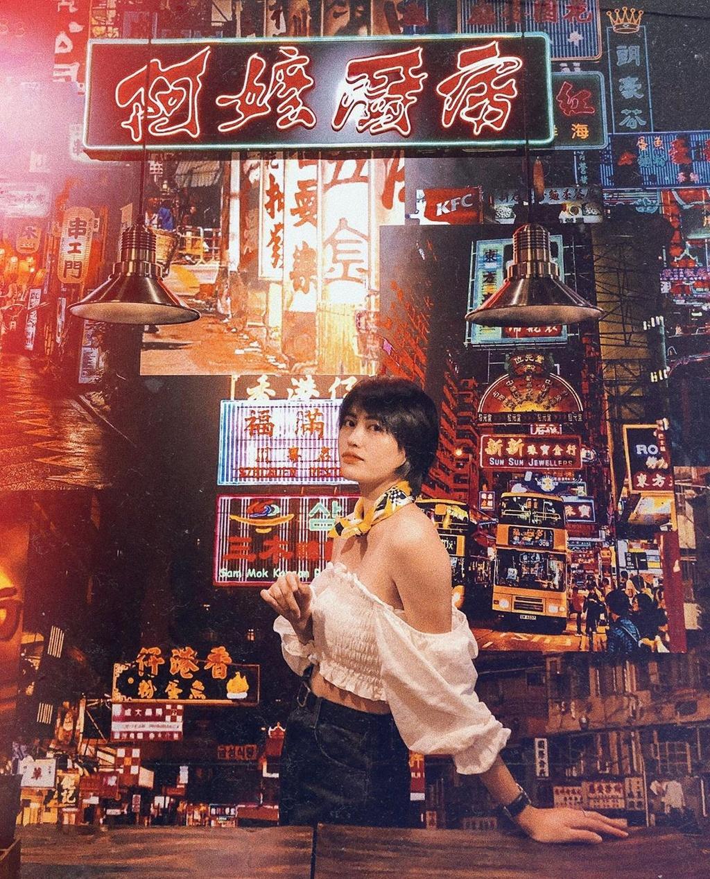Quan style Hong Kong o TP.HCM anh 11