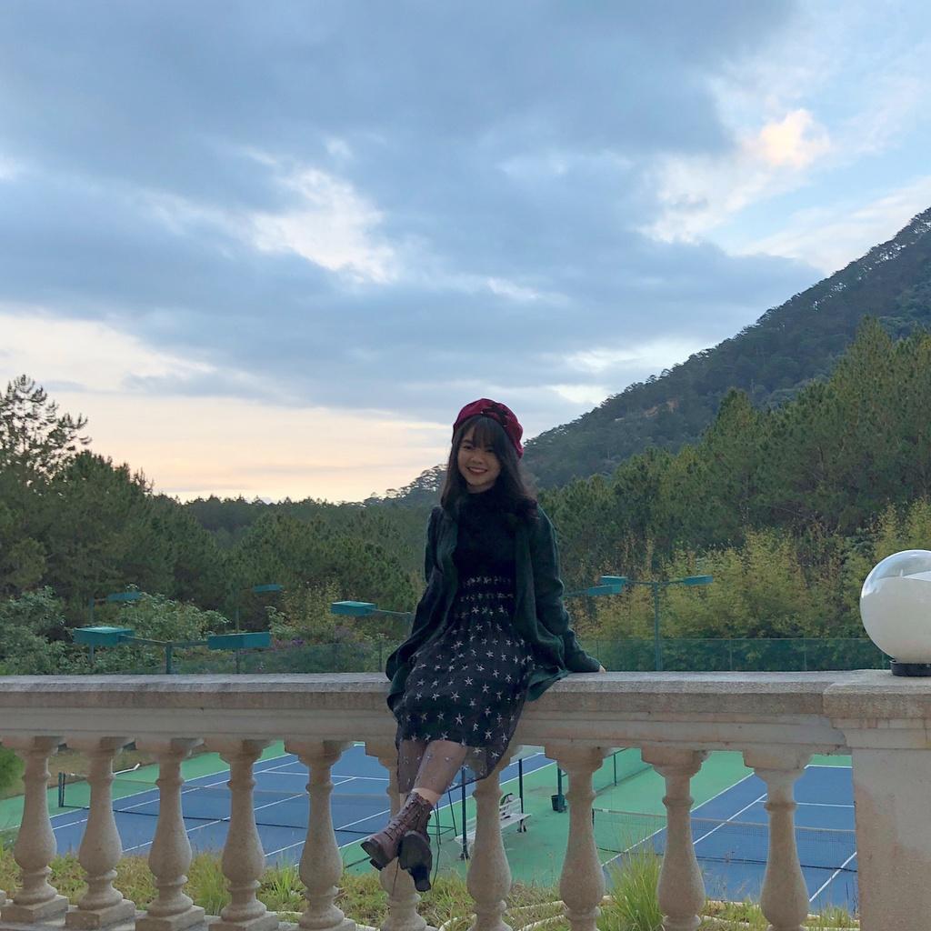 4 resort hang sang cho du khach tan huong thien nhien Da Lat hinh anh 13