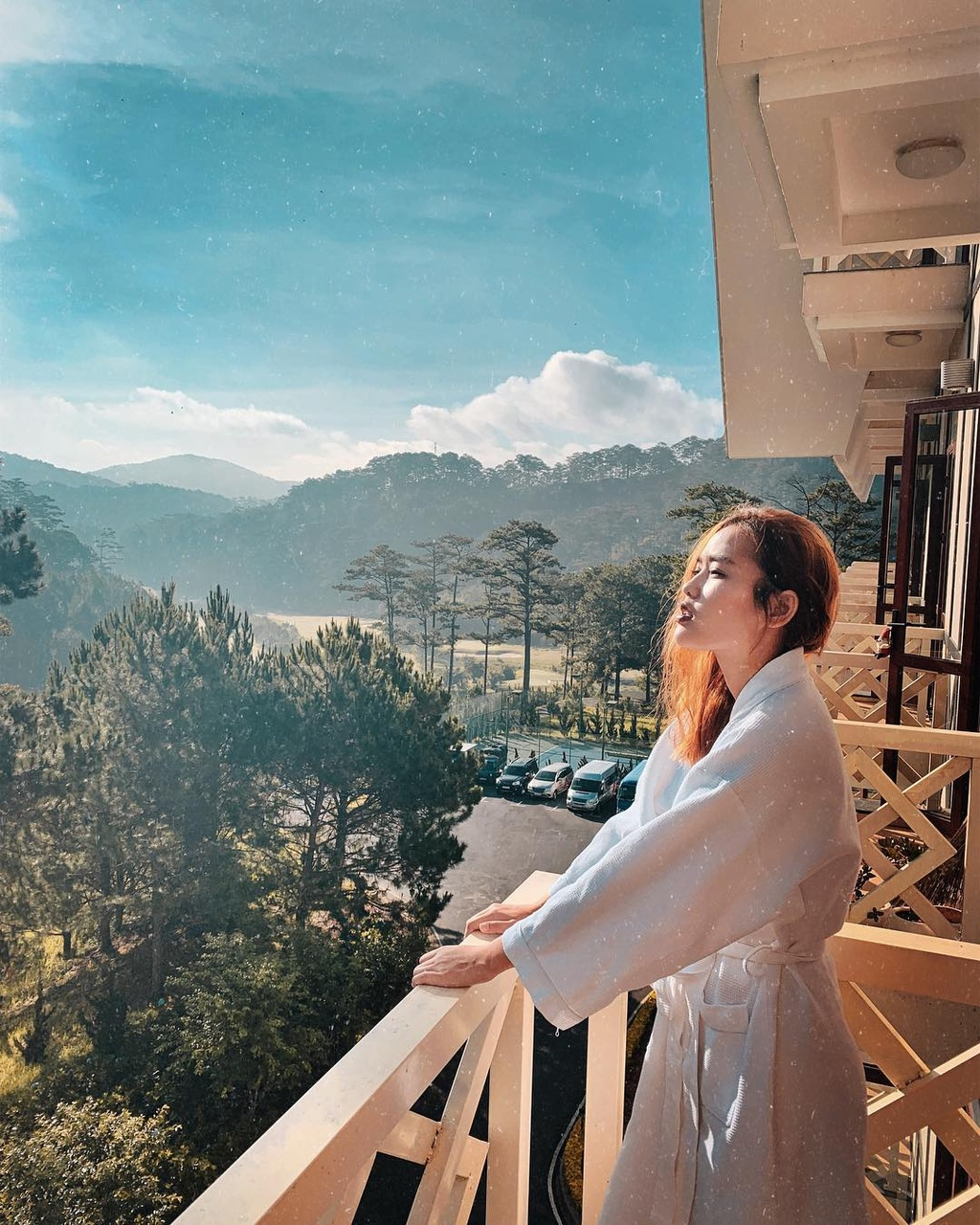 4 resort hang sang cho du khach tan huong thien nhien Da Lat hinh anh 23