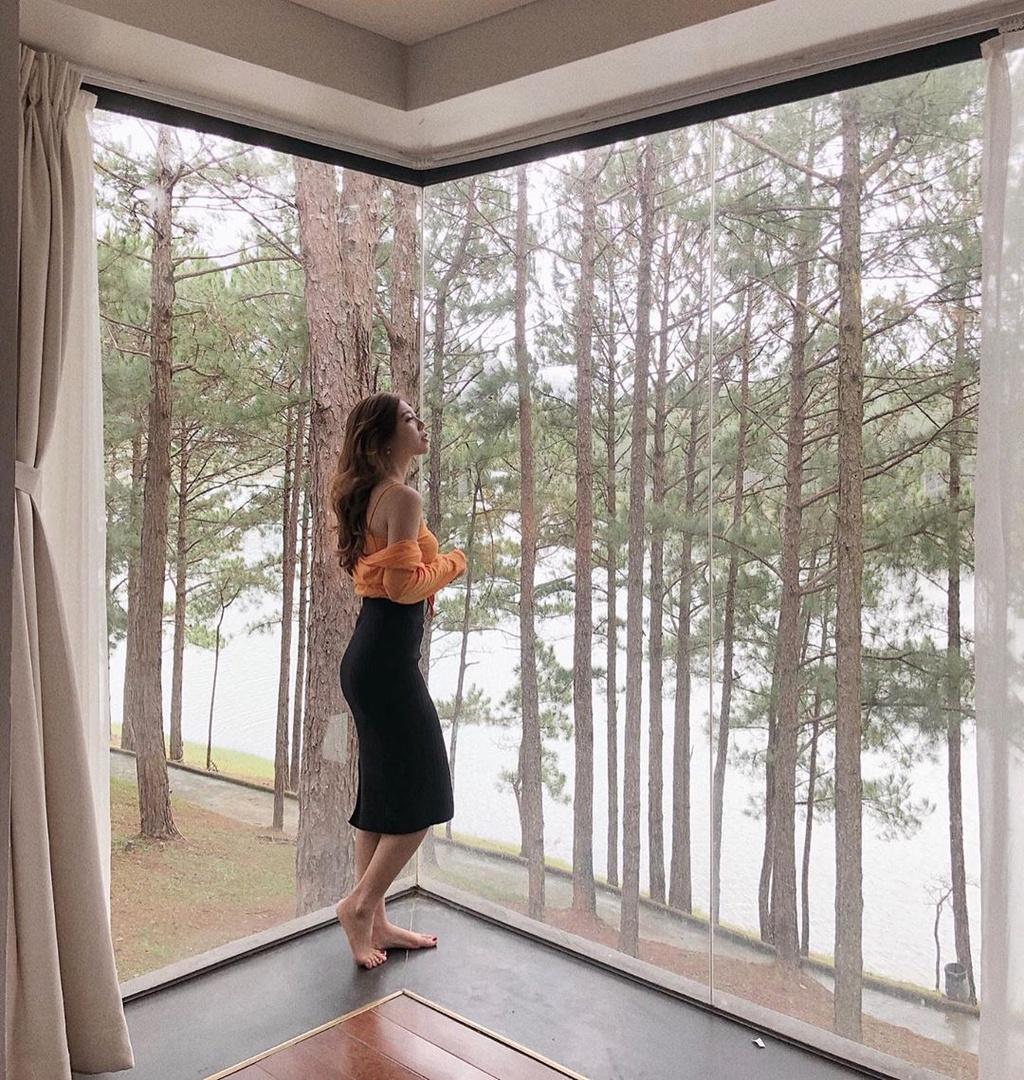 4 resort hang sang cho du khach tan huong thien nhien Da Lat hinh anh 6