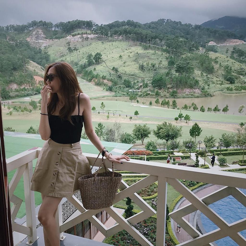 4 resort hang sang cho du khach tan huong thien nhien Da Lat hinh anh 20