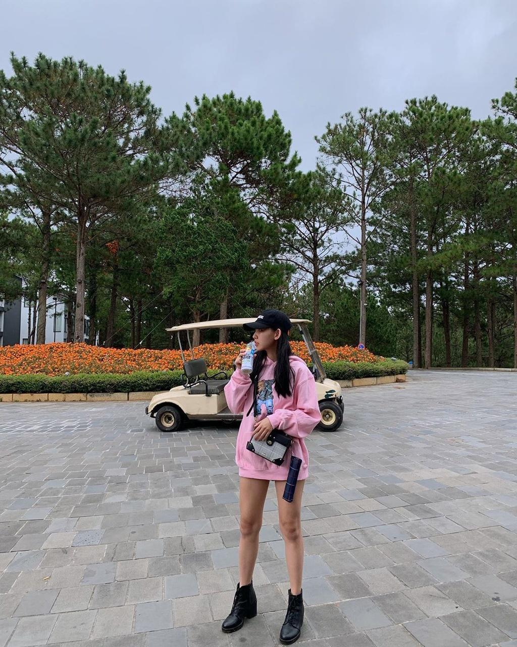 4 resort hang sang cho du khach tan huong thien nhien Da Lat hinh anh 2