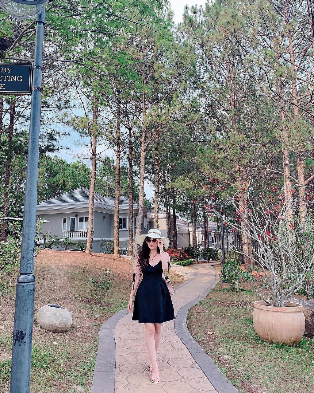 4 resort hang sang cho du khach tan huong thien nhien Da Lat hinh anh 14