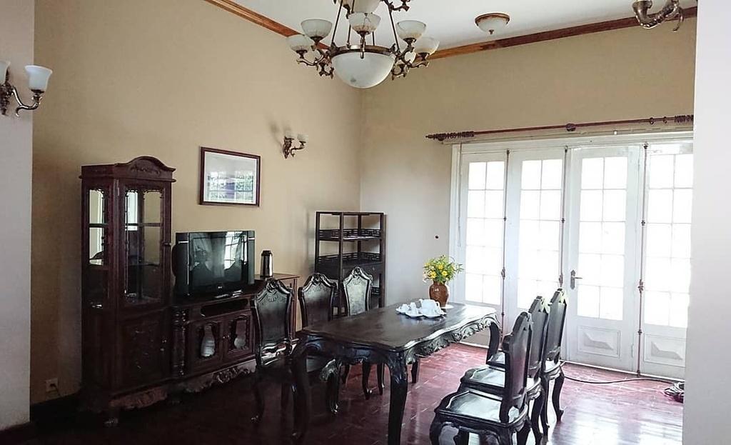 4 resort hang sang cho du khach tan huong thien nhien Da Lat hinh anh 28