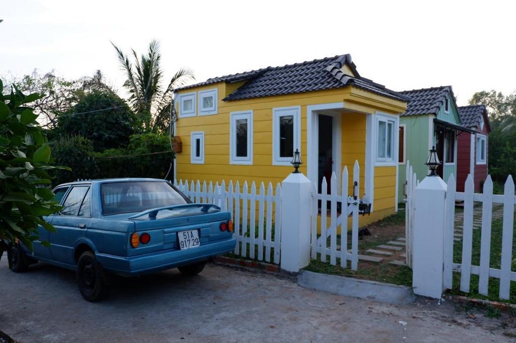 5 homestay Phu Quoc gia duoi 1 trieu dong hinh anh 8  - truehomespq_25025723_401938980239875_6214461521443946496_n - 5 homestay Phú Quốc giá dưới 1 triệu đồng