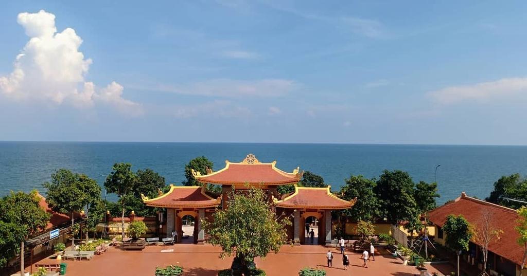 4 Thien vien Truc Lam noi tieng o Nam Bo hinh anh 18  - agides4u_72850029_139114457415141_5937483251789644376_n - 4 Thiền viện Trúc Lâm nổi tiếng ở Nam Bộ