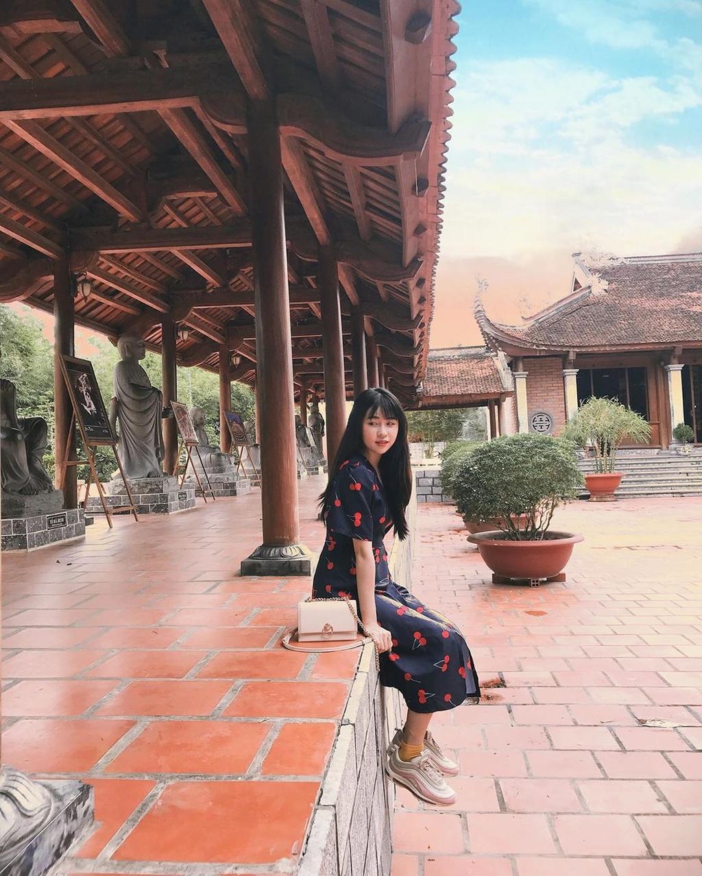 4 Thien vien Truc Lam noi tieng o Nam Bo hinh anh 7  - bichi1559_69121514_167756764407723_8358381113536883856_n - 4 Thiền viện Trúc Lâm nổi tiếng ở Nam Bộ