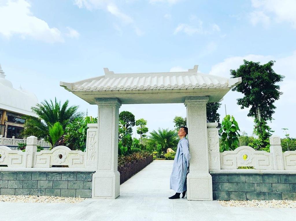 4 Thien vien Truc Lam noi tieng o Nam Bo hinh anh 14  - nguyenxuanson1104_71183233_554976395256377_6935793373954716016_n - 4 Thiền viện Trúc Lâm nổi tiếng ở Nam Bộ