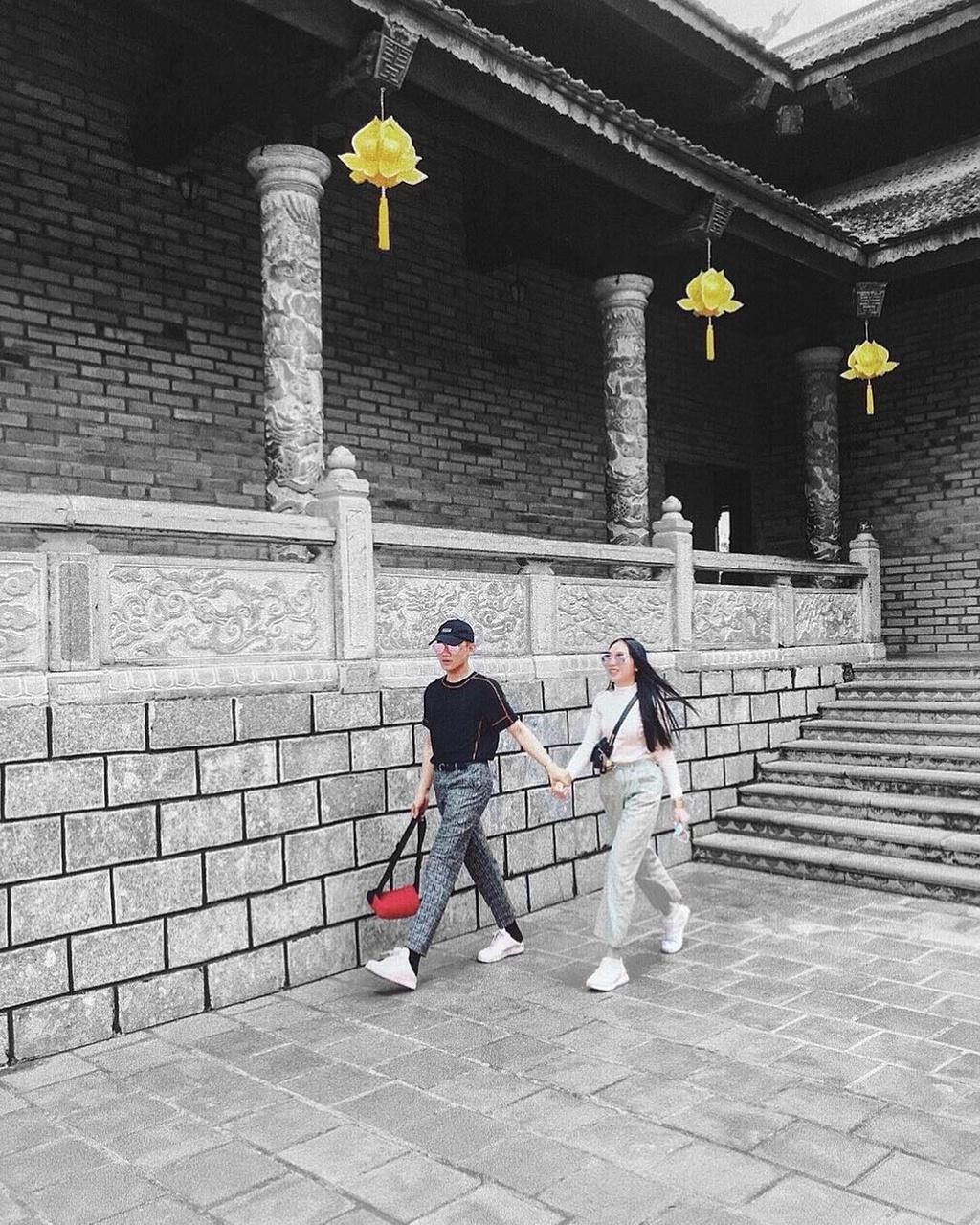 4 Thien vien Truc Lam noi tieng o Nam Bo hinh anh 3  - trantthuan_28152026_185448465404253_2614379037258153984_n - 4 Thiền viện Trúc Lâm nổi tiếng ở Nam Bộ