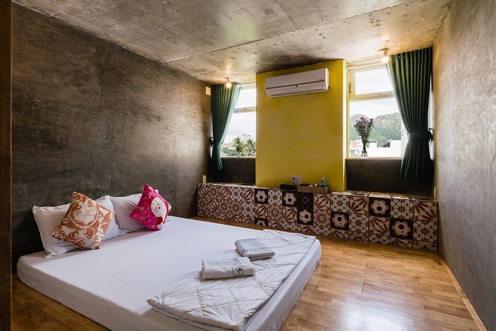 6 homestay view dep song ao o Nha Trang hinh anh 9 ccasa_hostel_50910782_567253537122602_6896315411829007242_n.jpg