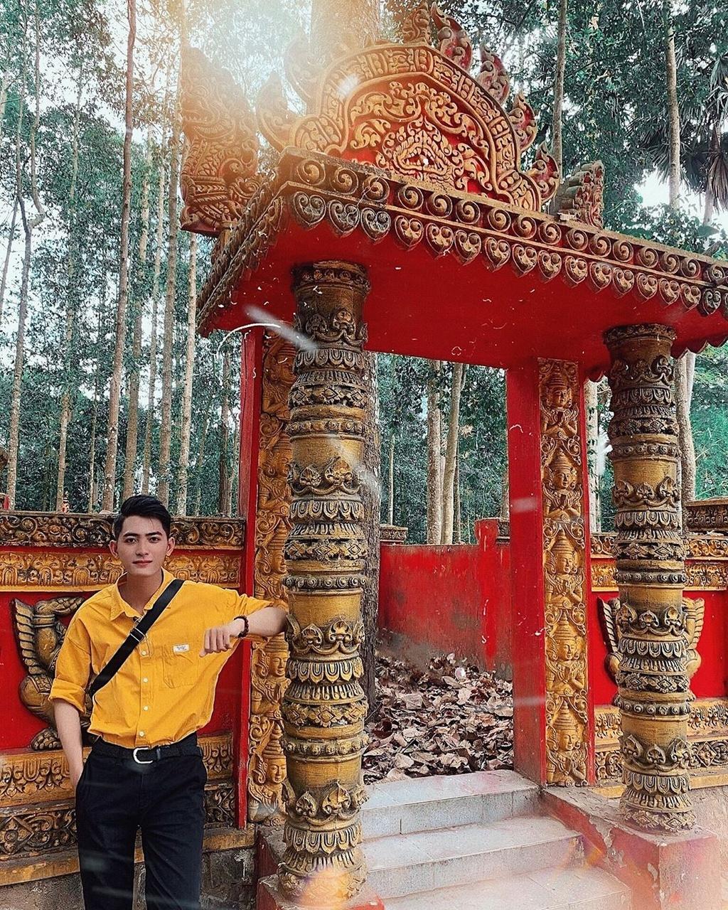 Hai loc dau nam tai 5 ngoi chua co kien truc doc dao o Soc Trang hinh anh 9 doi_chiithanh.jpg
