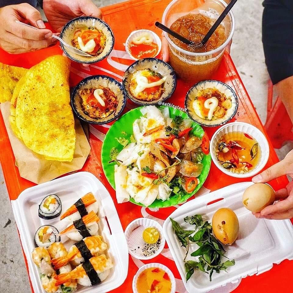 Nhung khu am thuc noi tieng hut khach o Da Nang hinh anh 5 3_nothingfood.jpg