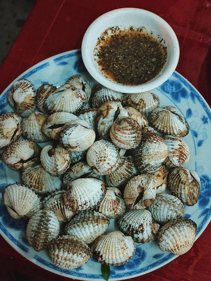 Mat ca ngu dai duong va loat mon ngon khong nen bo qua tai Phu Yen hinh anh 8 le_nguyen_thien_anh.jpg