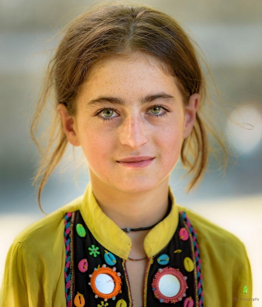 Nhung quoc gia co nhieu phu nu dep nhat the gioi hinh anh 2 Hunza_valley_Pakistan_child_portrait.jpg