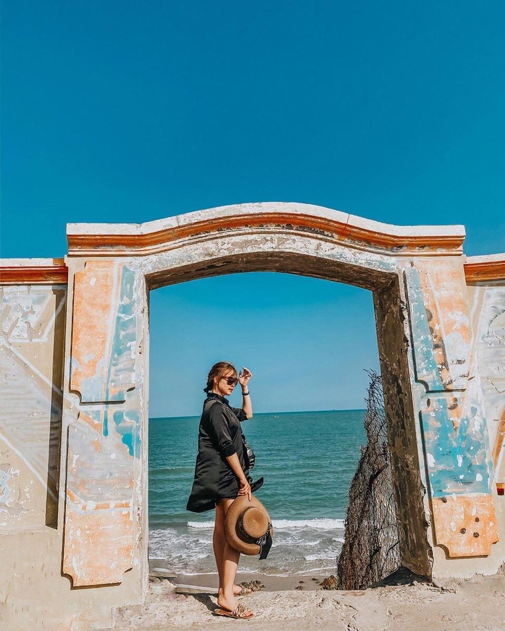 - VT_ngochuyenn158 - Những cổng trời ấn tượng du khách ở Việt Nam