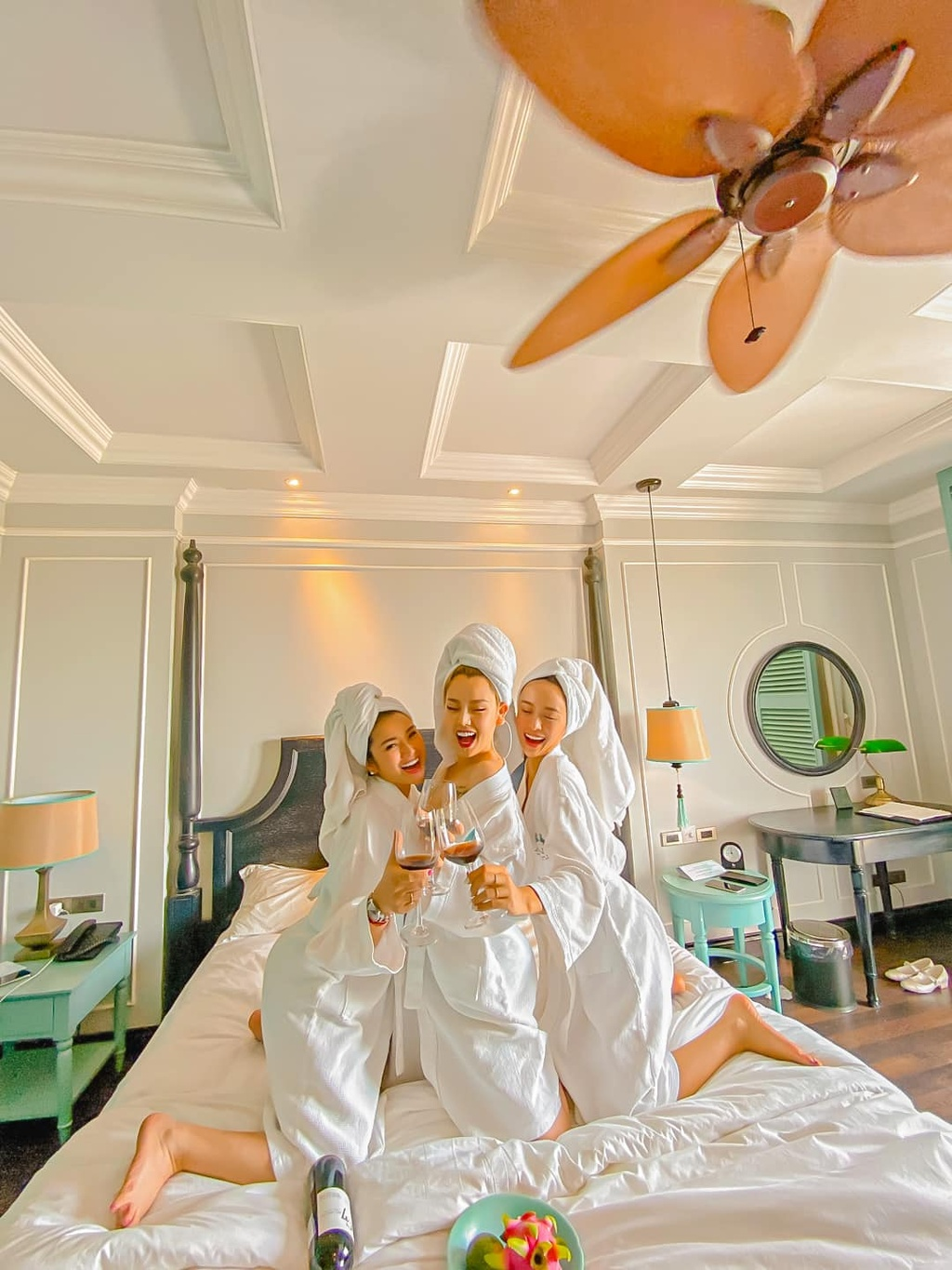 hotel Hoi An anh 1