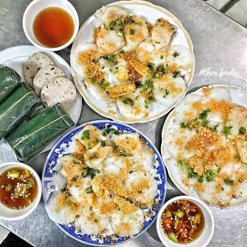 banh Hue o Sai thanh anh 3