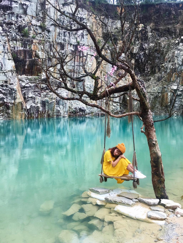 10 cay co don 'song ao' gioi tre Viet Nam thuong xuyen check-in hinh anh 3
