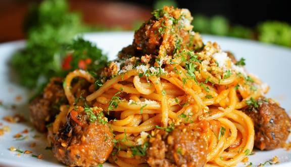 5 quan spaghetti chat luong gia binh dan o TP.HCM hinh anh 5