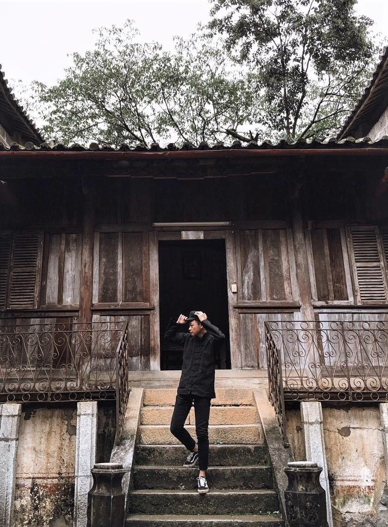 Check-in lien tay dinh thu co tua Trung Hoa tai Ha Giang hinh anh 7
