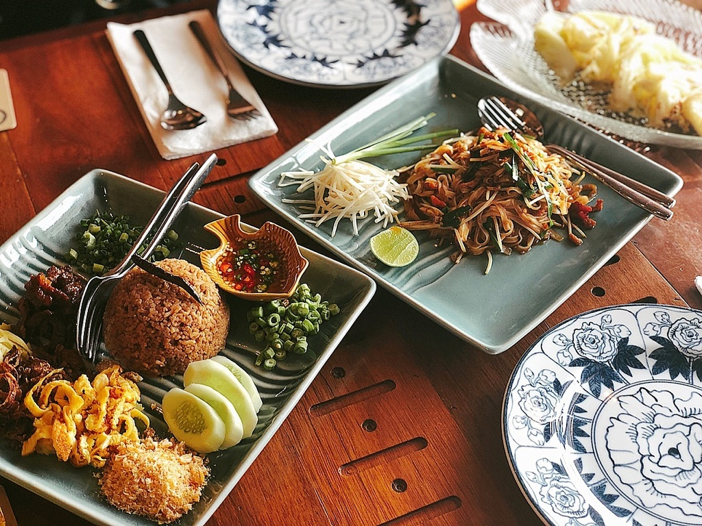 Lac loi voi 5 dia diem an uong noi tieng o Thai Lan hinh anh 4