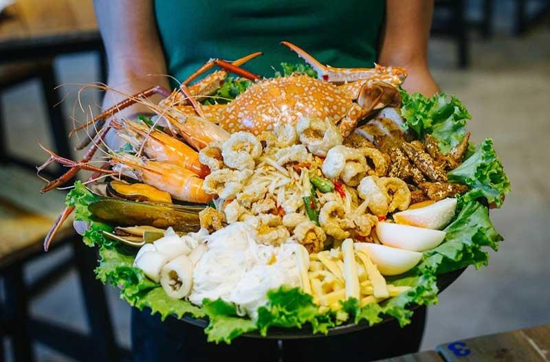 Lac loi voi 5 dia diem an uong noi tieng o Thai Lan hinh anh 8