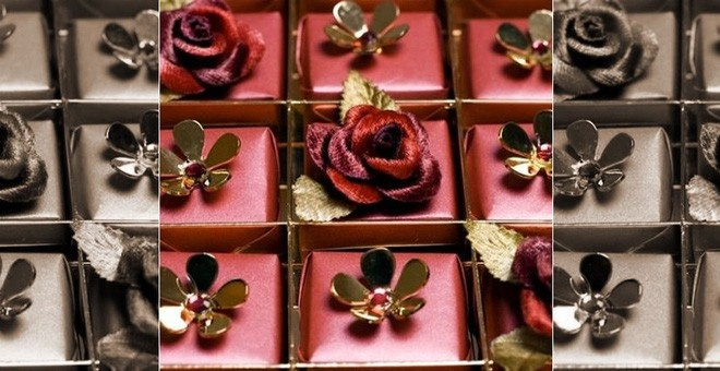 Vi la cua 7 loai chocolate dat do nhat trong mua Valentine hinh anh 3